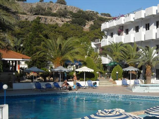 Thalia Hotel Rhodes
