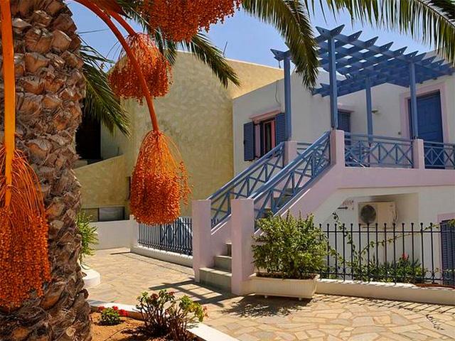 Cybele Suites & Apartments