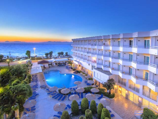 Lito Hotel Rhodes