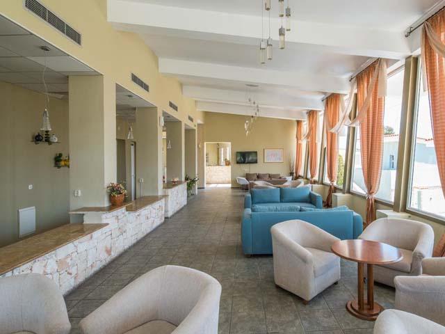 Alkion Hotel, Chalkidiki: