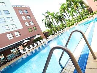 Holiday Inn Esplanade DarwinSwimming Pool