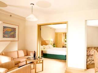 Holiday Inn Esplanade DarwinExecutive Suite