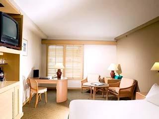 Holiday Inn Esplanade DarwinQueen Room