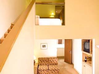 Holiday Inn Esplanade DarwinDuplex Suite