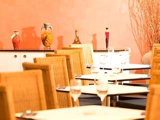 Holiday Inn Esplanade DarwinSirocco Restaurant