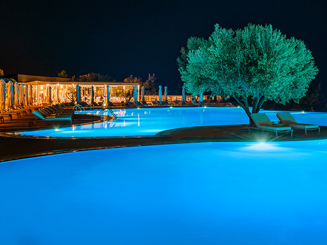 Ikos Oceania Resort -