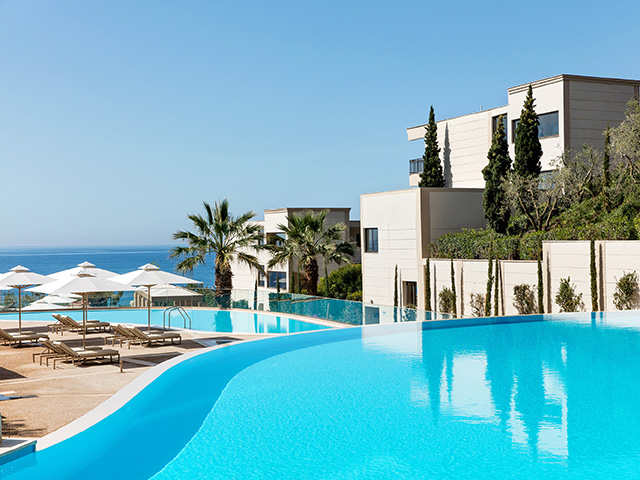 Ikos Oceania Resort:
