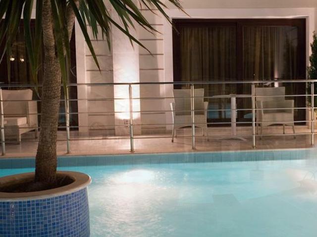Royal Palace Resort and Spa