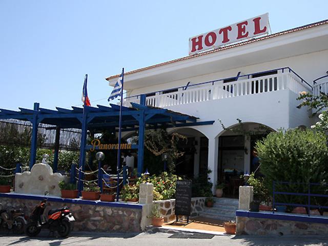 Panorama Hotel Gennadi