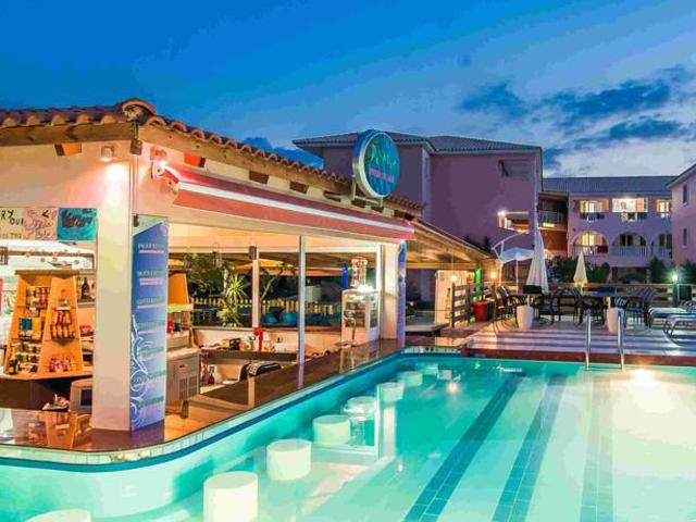 Savvas De Mar Hotel: