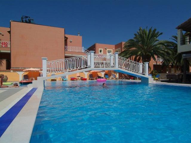 Olgas Hotel Apartment