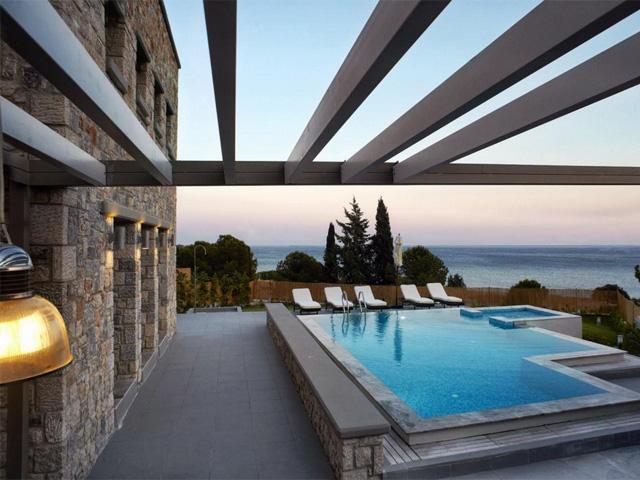 Blue Dream Exclusive Villas