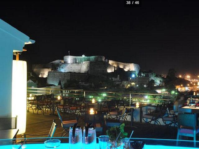 City Marina Hotel: