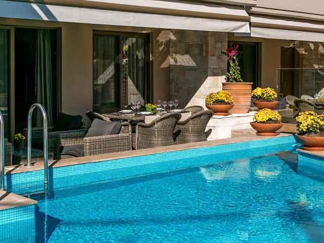 Kassandra Village Resort: