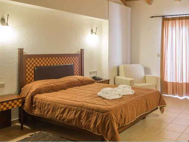 Natura Club Hotel:
