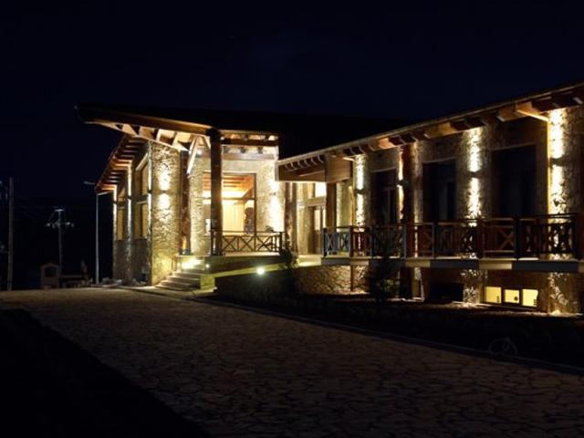 Tagli Resort: