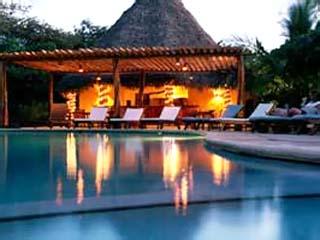 Cala Luna Hotel & VillasSwimming Pool