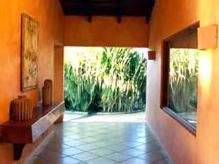 Cala Luna Hotel & VillasHall