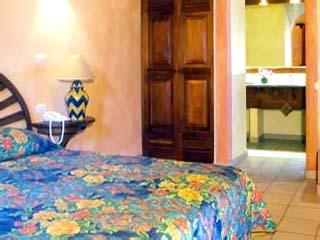 Cala Luna Hotel & VillasRoom