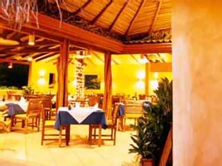 Cala Luna Hotel & VillasRestaurant