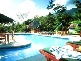 The Lodge at Pico BonitoSwimming Pool