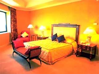 InterContinental TashkentGuest Room