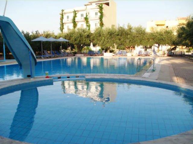 Lili Hotel Amoudara