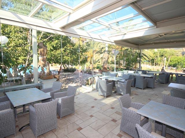 Sivota Hotel - Resort: