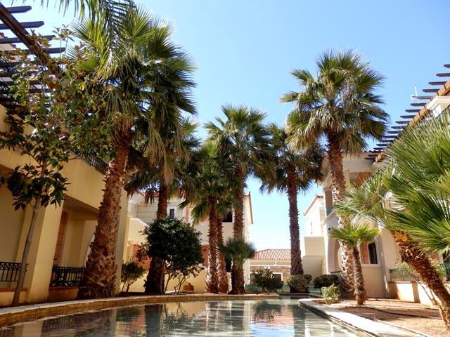 Messina Resort Hotel: