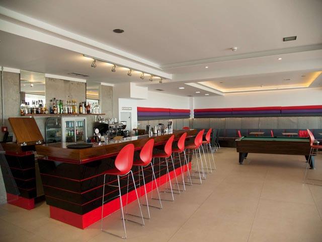 Buca Beach Resort: