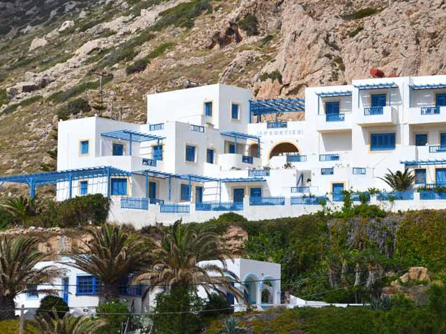 Arhontiko Hotel Karpathos