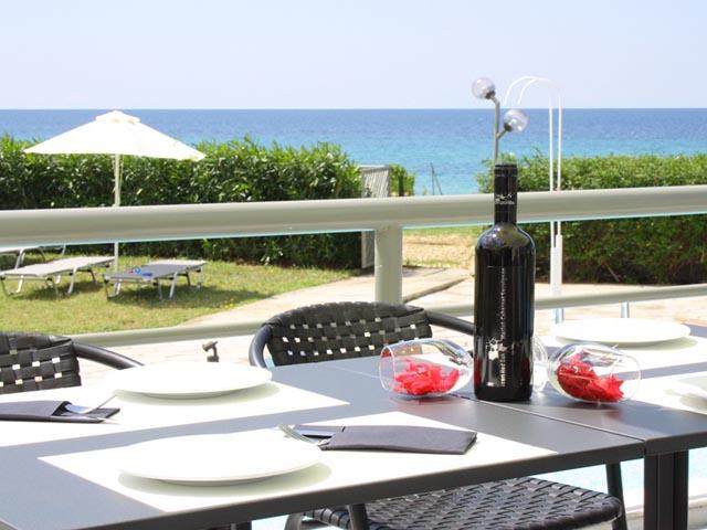 Skion Palace Beach Hotel