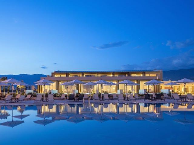 Horizon Blu Hotel: