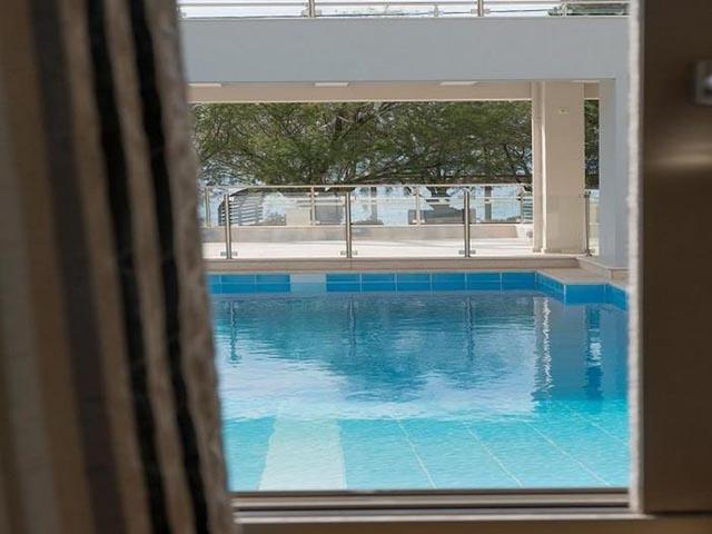 Mantinia Bay Hotel: