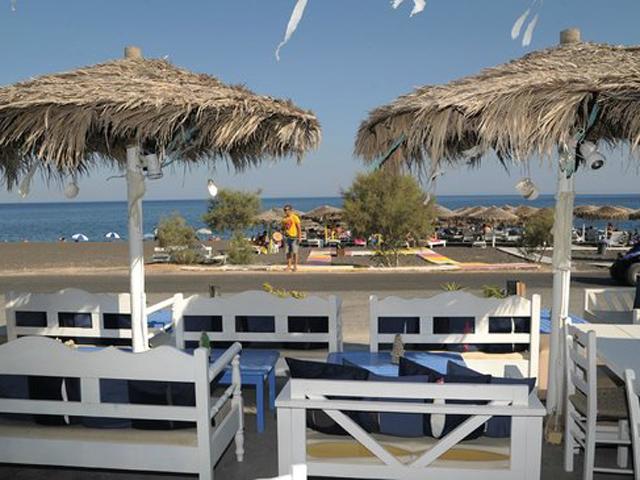 Aqua Blue Hotel: