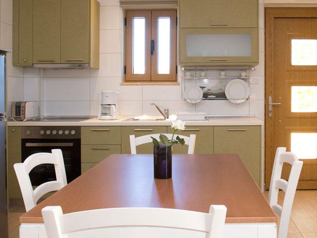 Niriides Luxury Villas: