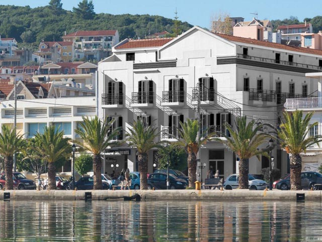 Kefalonia Grand Luxury Boutique Hotel