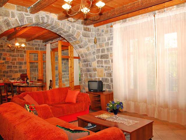 Villa Sofie: