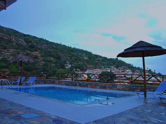 Villa Nikoleta: