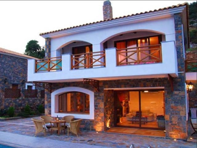 Villa Rafaela