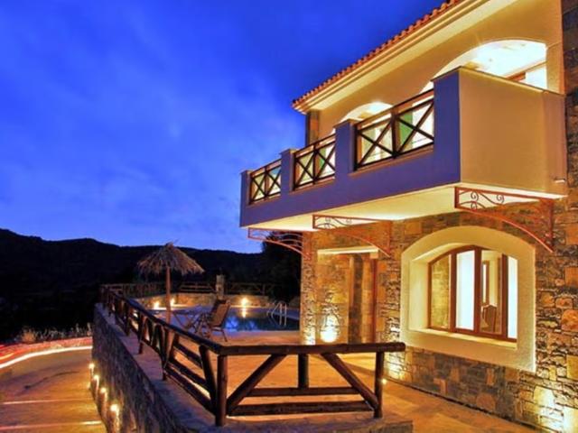Villa Rafaela: