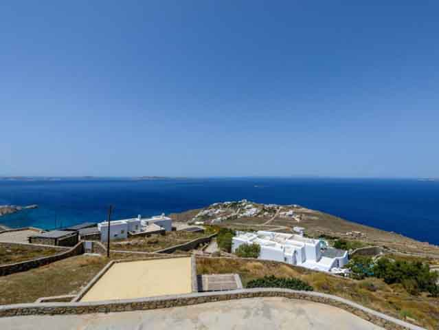 LightHouse Villa Mykonos