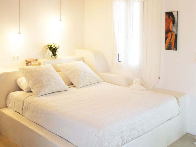 Athina Premium Villa Ios: