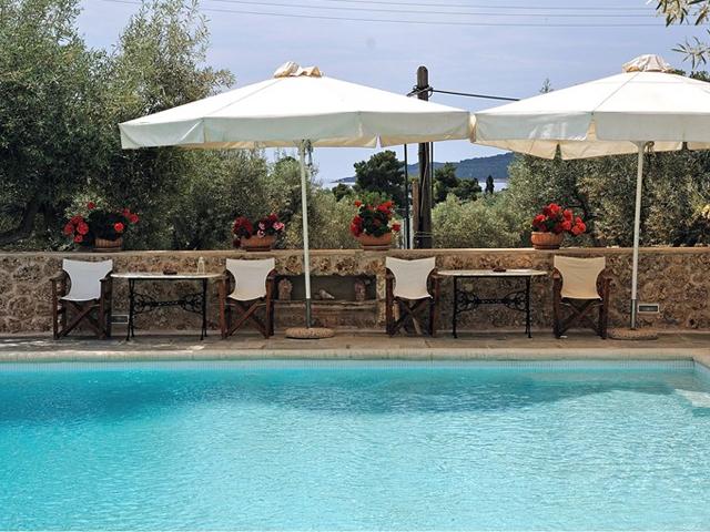 Villa Nika Boutique Hotel:
