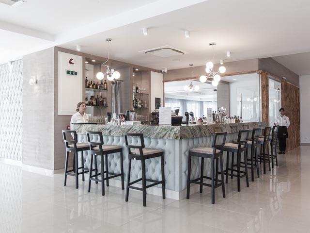 Cronwell Sermilia Resort: