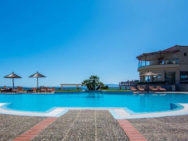 Blue Bay Hotel Chalkidiki: