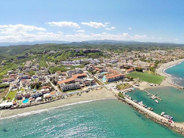 Porto Platanias Village Resort - Super OFFER !! up to 40% OFF!! LIMITED TIME !!