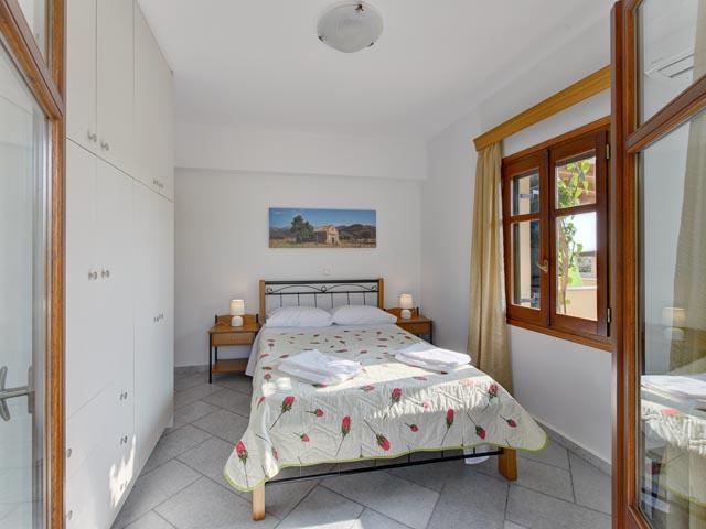 Naxos Cottage