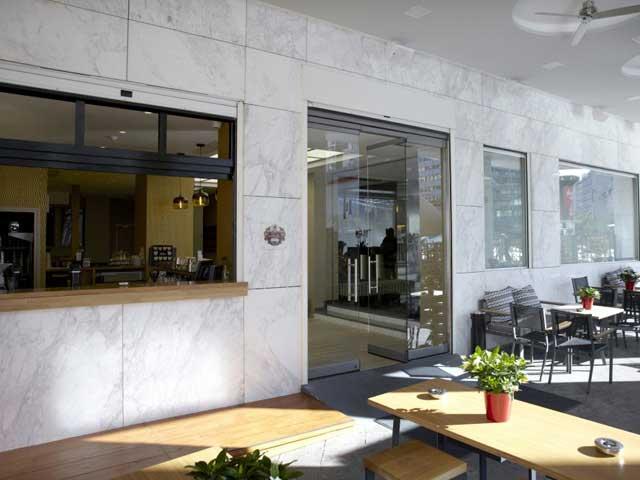 Athens Tiare Hotel: