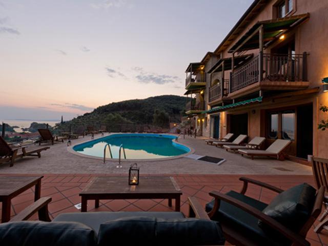 Enetico Resort